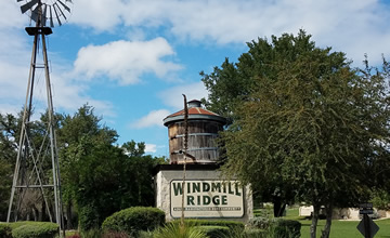 Windmill Ridge Retirement Community