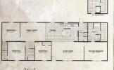 snipe floorplan